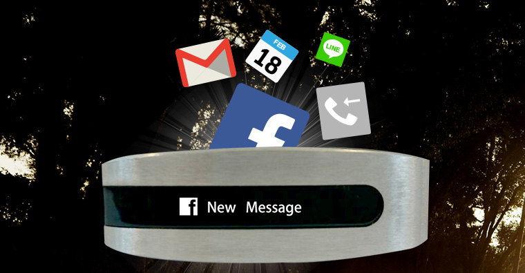 Smart 超智慧提醒讓你隨時掌握新資訊 (Android 系統)
