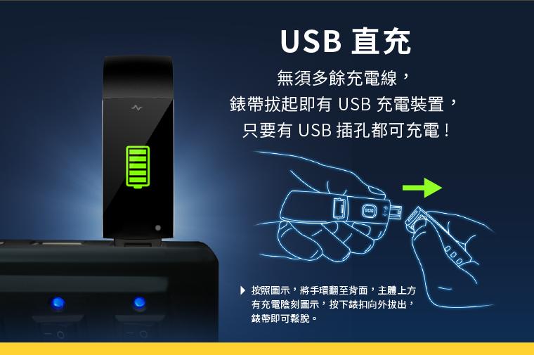 USB直充