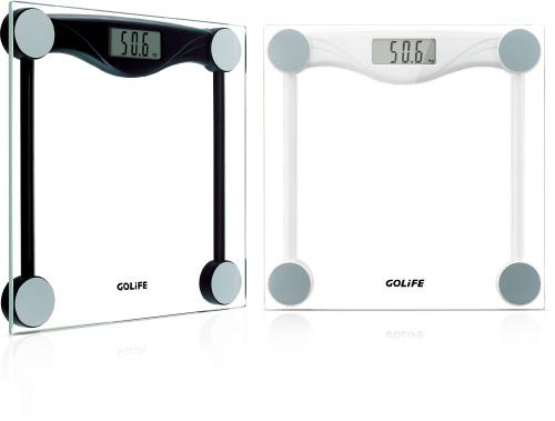 GOLiFE Fit Plus 藍牙電子體重計