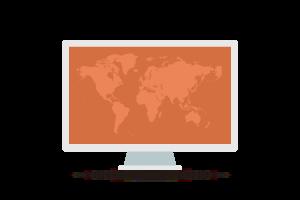 行動商務電子地圖
